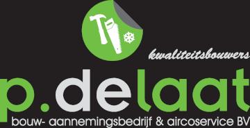 Logo Paul de Laat